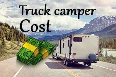 Cost of a Truck Camper: Budget Talk - The Camping Ninja