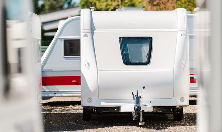Selecting the Best Travel Trailer for a Family - The Camping Ninja