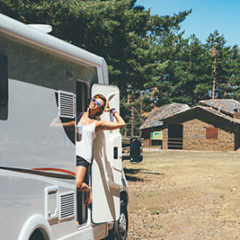 How to Store an RV at Home