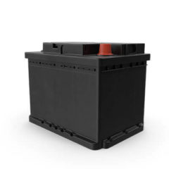 RV Battery