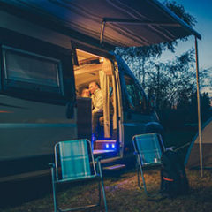 Selectiong the best power generator for your RV